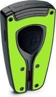 Briquet Lamborghini 'Forza' Vert