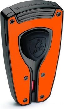 Briquet Lamborghini 'Forza' Orange