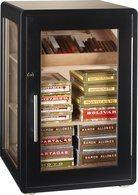 Armoire à cigares Adorini Bari Deluxe