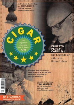 CIGAR Magazin