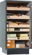 Adorini Prato Deluxe armoire à cigares