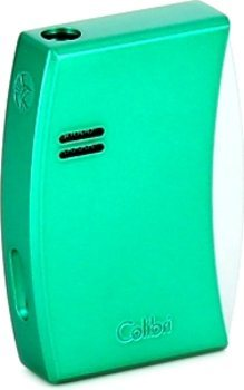 Colibri Eclipse venus polished green / chrome