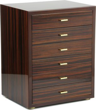 Cabinet pour collections de pipes Adorini Martin