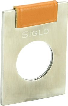 Siglo Coupe-cigare guillotine brun clair