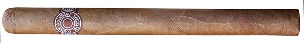Tabacalera Von Eicken (Charles Fairmorn) Dominican Santigo Selection Presidente 52 x 8 1/2