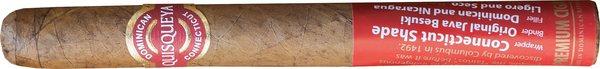 Tabacalera Von Eicken (Charles Fairmorn) Quisqueya Numero 2 42 x 6