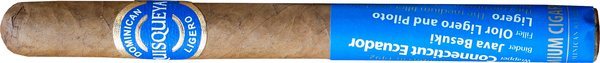 Tabacalera Von Eicken (Charles Fairmorn) Quisqueya Forte Petit Corona 34 x 5 1/2