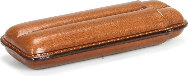 Pochette Double Martin Wess pour Robustos 490 Cabra Havane