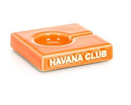 Havana Club Solito Cendrier Orange