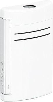 ST Dupont MaxiJet Briquet Blanc