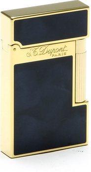 ST Dupont Atelier Briquet Bleu foncé