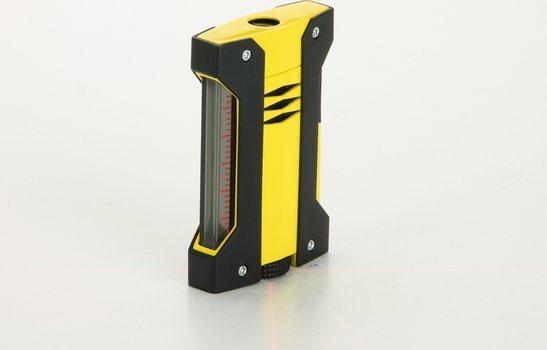 Briquet ST Dupont Defi extrem - jaune
