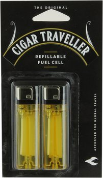 Cellule à combustible rechargeable Cigar Traveller