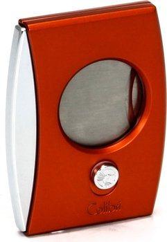 Colibri Eclipse Coupe-Cigare Anodisé Orange