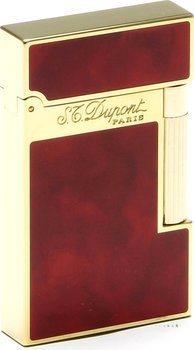 ST Dupont Atelier Briquet Rouge Cerise