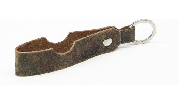 Porte-clés en cuir Adorini pour cigares et pipes