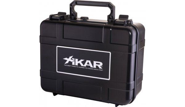 Cave à cigares de voyages Xikar plastique 30-50