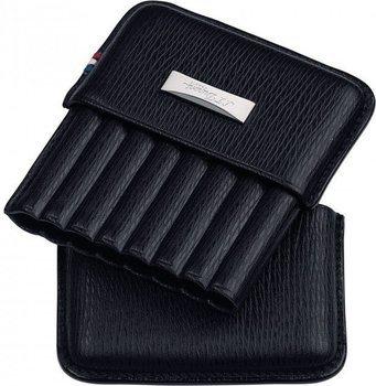 ST Dupont Line D Cigarillos Case Black Contraste 180325