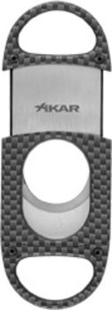 Xikar X8 Coupe-cigare carbone