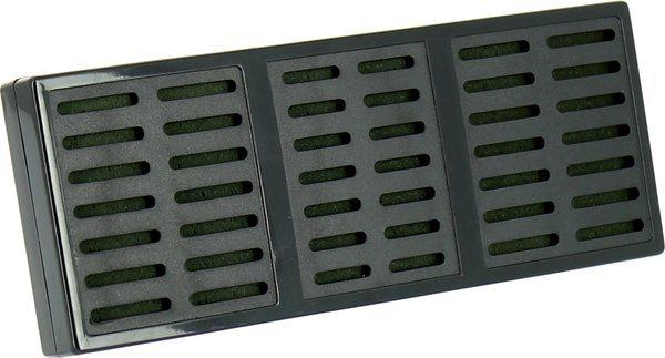 Humidificateur long/éponge/noir