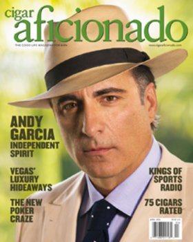 Cigare magazine Aficionado - Mar/Avr 2014