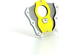 Colibri 'Cut' yellow / silver