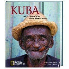 Book: Cuba - between dreams and reality (German)