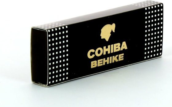 Allumettes à cigares 'Cohiba Behike'